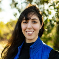 Headshot of Rozanne Yousef, LPC-Associate